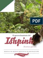 Ishpink, 5ta entrega