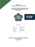 Proposal PKPI KU