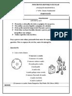 PROVA AV1 - Diagnostica
