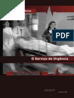 Livro Urgencias 2006 - Organização Do Serviço de Urgência