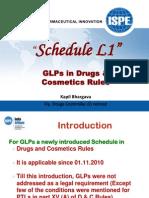 #2 ISPE Schedule L1