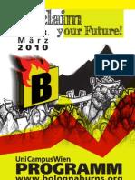 Bologna Programm