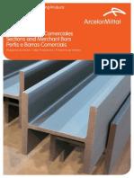 ArcelorMittalEurope Long ES en BR 2015