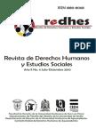 Teoria Critica de Los Derechos Humanos