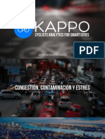Pitch Iván Páez de Kappo en Summit Pais Digital 2015