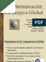 La Administración Estratégica Global.pptx