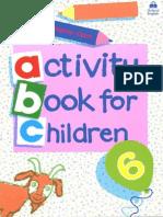 Activity book 6º Primaria.pdf