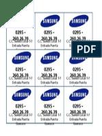 Samsung Sambil