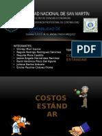 Costos Estandar Expo