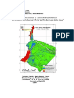 INTA- ErosionH CIRB Salta Jujuy