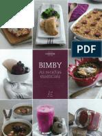 Bimby - As Receitas Essenciais