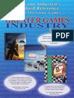 GGIC 2009 Rates