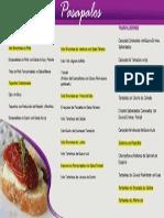 Brochure Banquetes 2015 [5116]