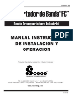 FC CONVEYOR-Spanish - Revised Nov 2010 (1)