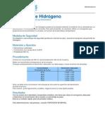 Peroxido de Hidroganio-Densimetria Esp