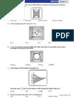 NSTSE Sample Paper Class 10