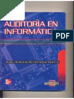 Auditoria de La Funcion Informatica