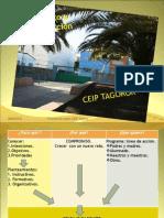 1. Proyecto a la direcció 2009-2010