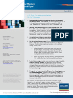 US Port City Industrial Markets-Colliers Whitepaper
