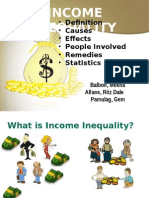 Ssci 3 Income Inequality BSA2-2