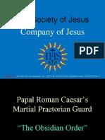 The Company of Jesus Con Con 2008 Final 626 Slides 1997-2003 PPP