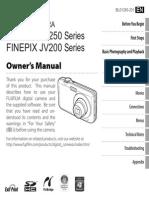Finepix JV250