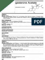 Medroxyprogesterone Acetate