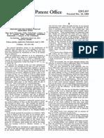 US Patent 2917417