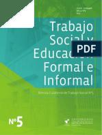 Cuaderno Trabajo Social R5