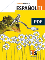 Espanol2 Vol.2 Alumno
