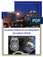 Colorado Springs Police Department Annual Report 2014.pdf