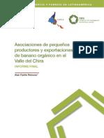 Asociasiones de pequeños productores y exportaciones