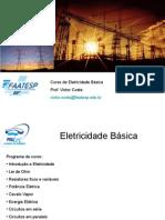 Aula Eletricidade Básica 4