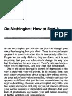 Do NothingIsm