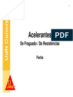 Acelerantesdefraguado Deresistencias 120106154935 Phpapp02