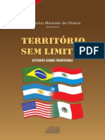 2005 Territorio Sem Limites TCMO