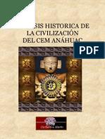 Sintesis Historica de La Civilizacion