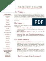 Advocacy Comm_2010 CBOF