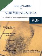 Diccionario-Criminalistica