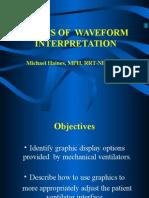 ventilator Waveforms