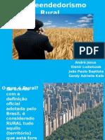 Empreendedorismo Rural (João)