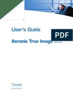 ACRONIS Trueimage8.0 Ug.en