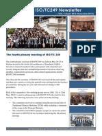 TC249 Newsletter Vol.5.pdf