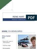 product portfolio 2015