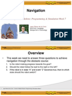 Programming & Simulation Lecture 7 Slides