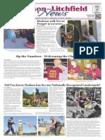 Hudson~Litchfield News 9-18-2015