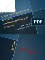 Diferencias y convergencias entre el lenguaje cinematográfico y.pptx
