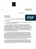 Miscellanous Derogatory Fulton Bank Documents September 17, 2015