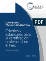 04 Compendio Tecnico Normativo 2012