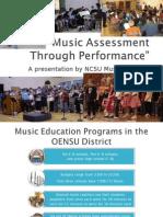 Music Assessment Through Performance 1213671408410238 9